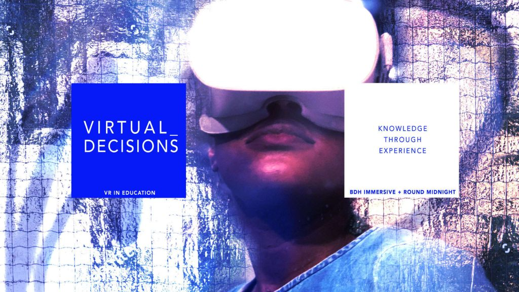 Virtual Decisions- Community Arts Projects