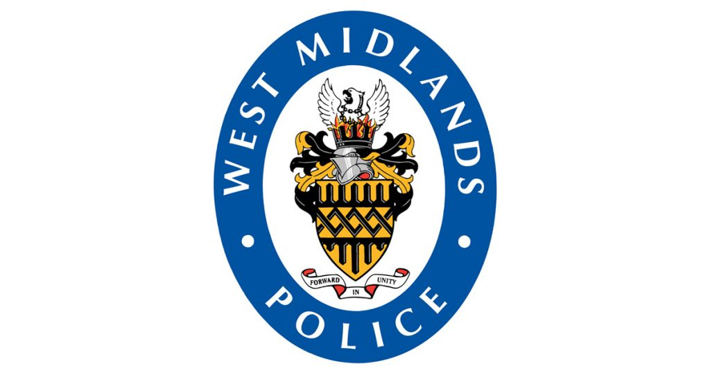 Community Initiatives Fund- West Midlands Police